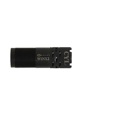 Winchester (Win Choke) Extended Black Oxide Ported – 12 Gauge