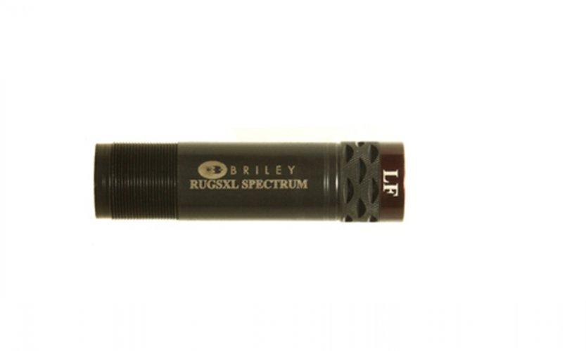 Ruger (Sporting) Spectrum Black Oxide Ported – 12 Gauge