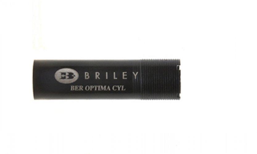 Benelli (Crio Sport) Flush Black Oxide Choke – 12 Gauge
