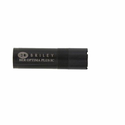 Beretta (Optima Plus) Flush Black Oxide Choke – 12 Gauge