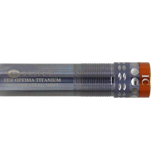Beretta (Optima) Titanium Choke – 12 Gauge