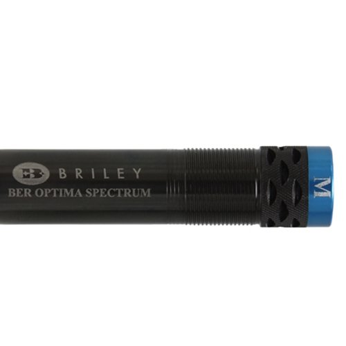 Beretta (Optima) Spectrum Black Oxide Ported – 12 Gauge